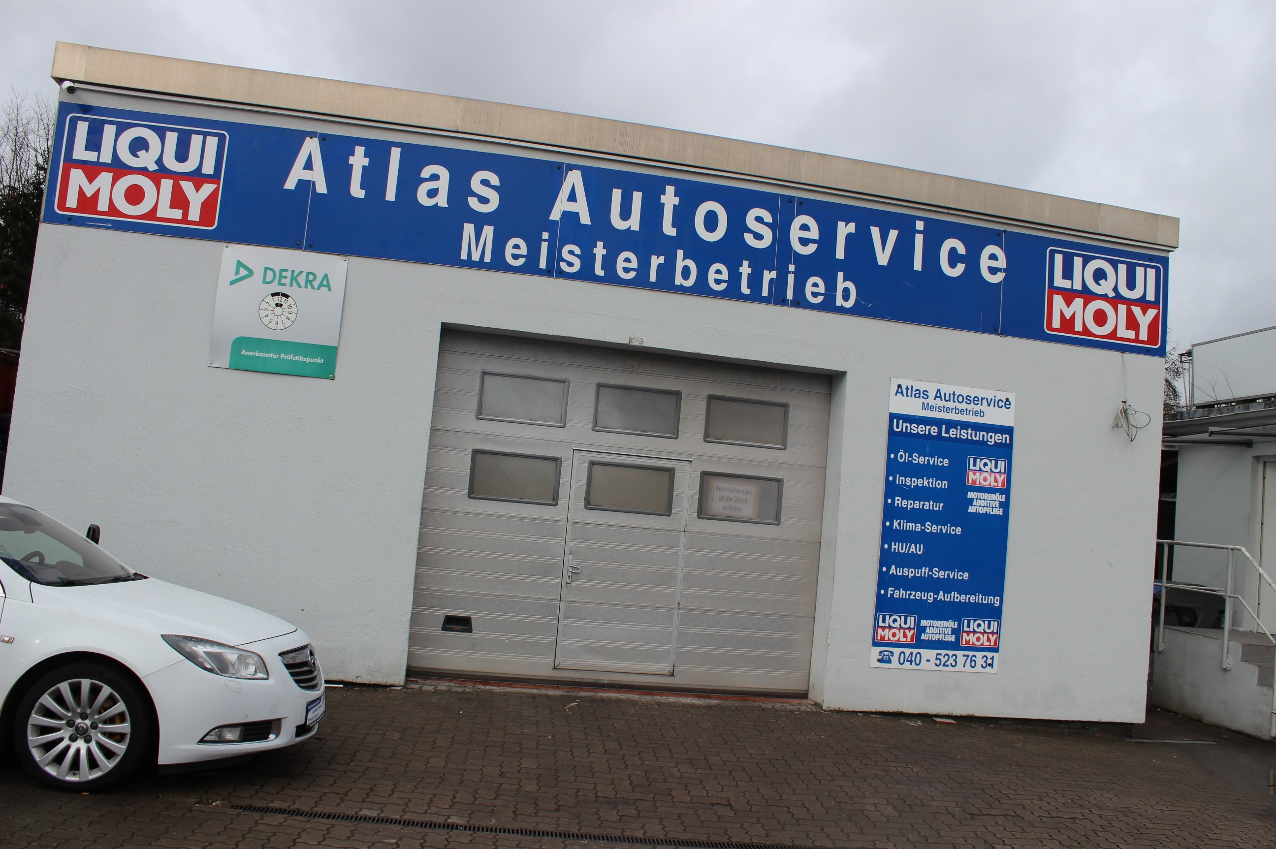 Atlas Automobile & Service