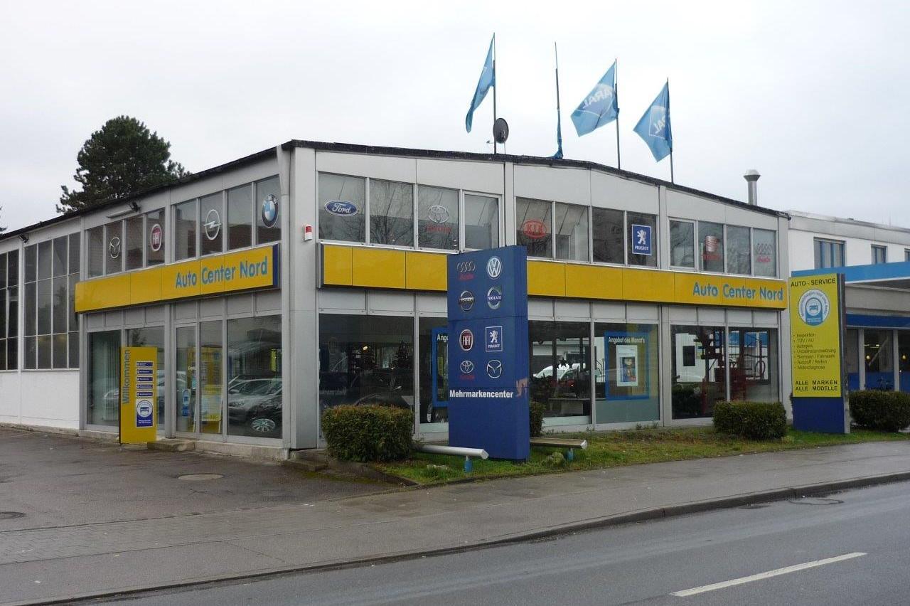 Auto Center Nord Inh. Günter Friedl