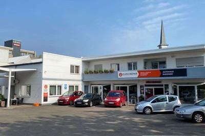 Autohaus Rudzinski e. K.