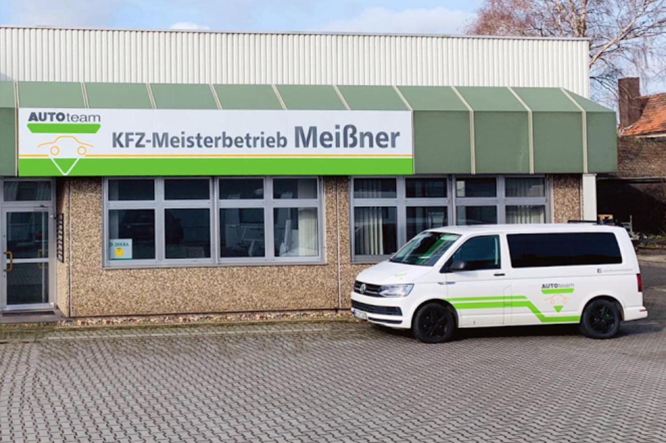 Autoteam Meißner