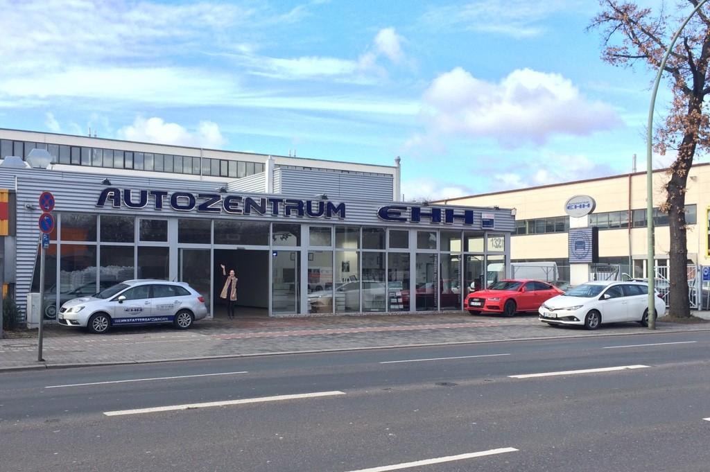 Autozentrum EHH GmbH Berlin