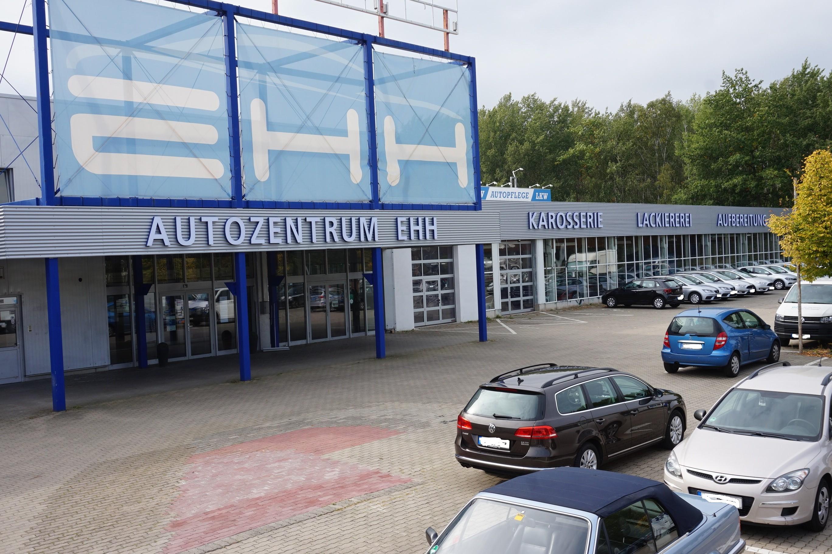 Autozentrum EHH GmbH Ludwigsfelde