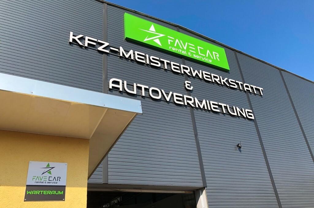 FAVE CAR Rental & Service GmbH