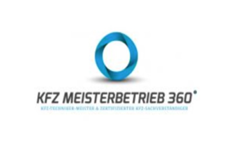 KFZ-Meisterbetrieb 360°