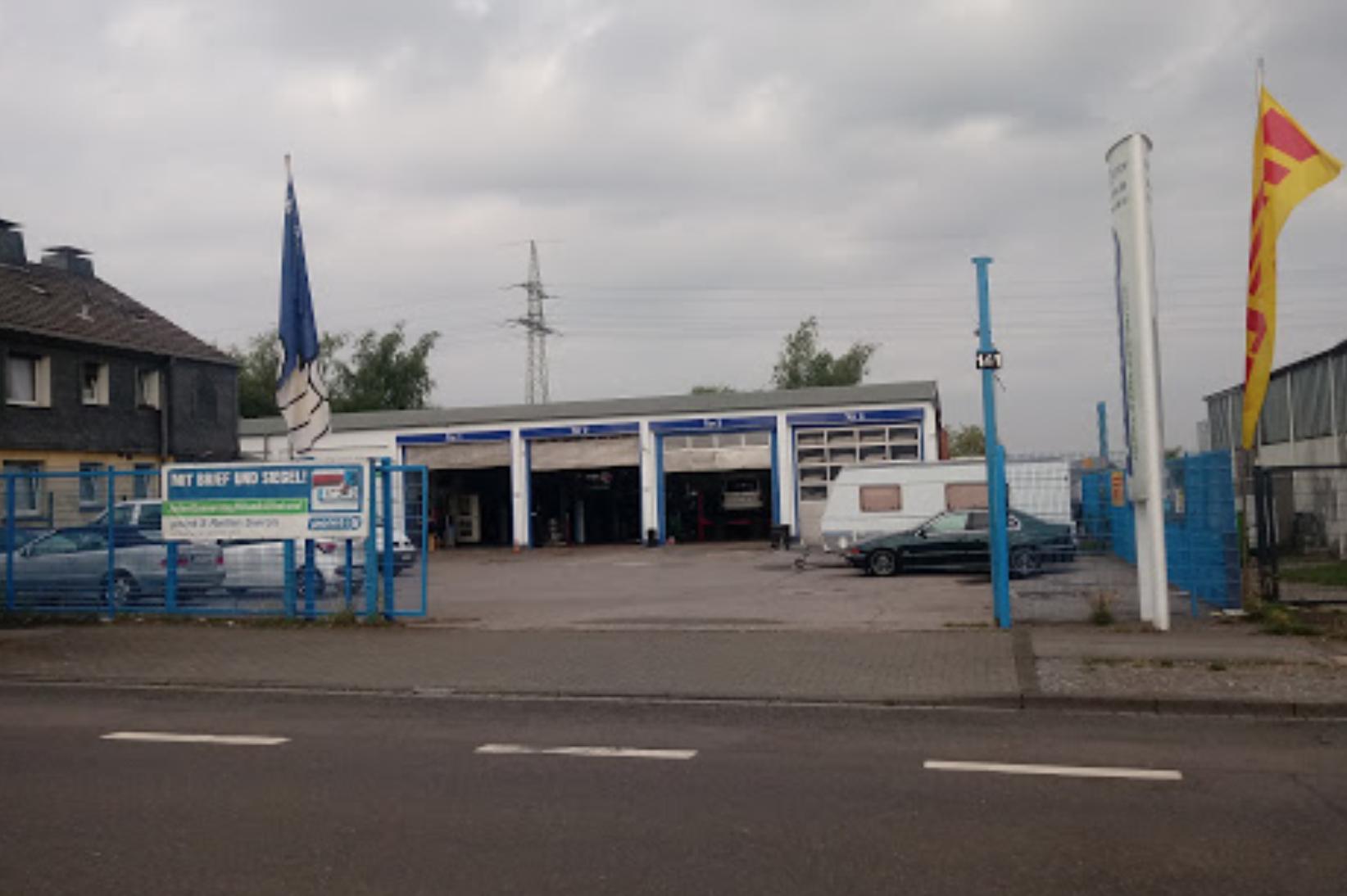 Reifen und Autoservice Sieron