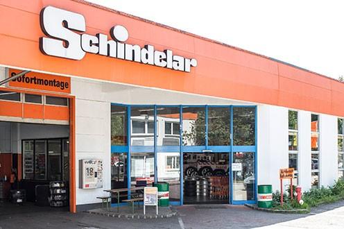 Schindelar GmbH