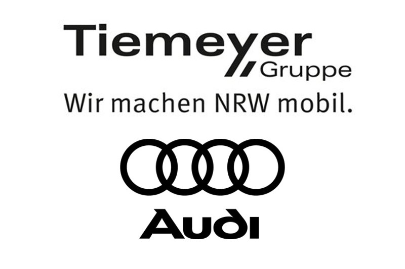 Tiemeyer Gelsenkirchen - AUDI Vertragswerkstatt